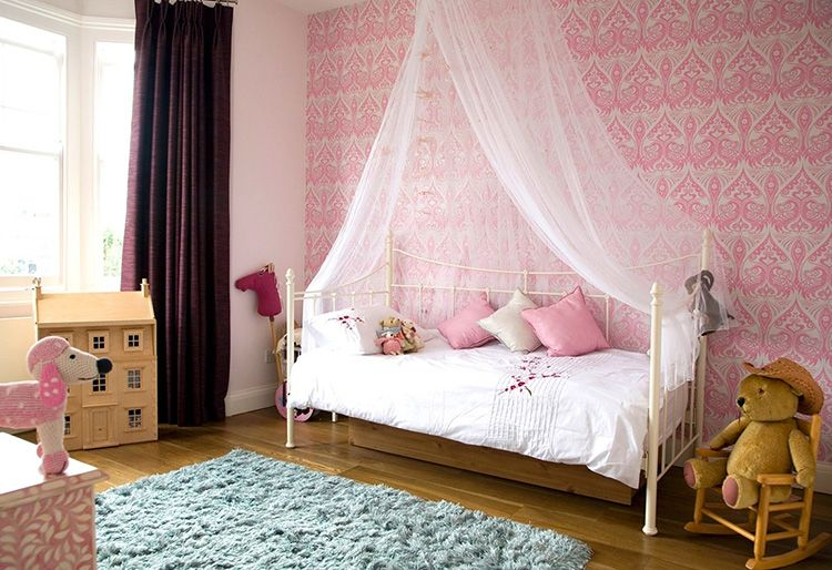 13 Шьем балдахин на детскую кроватку своими руками пошагово