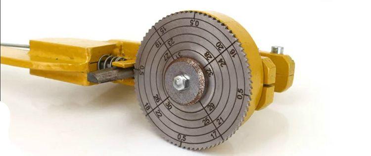 Этот вид микрометра используется исключительно на производствах