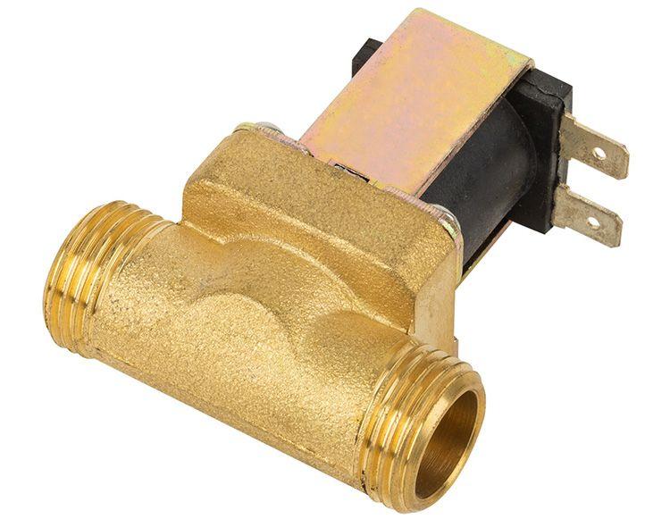 Сливной клапан для парогенератора