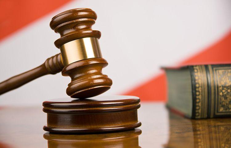 Через суд можно возместить ущерб