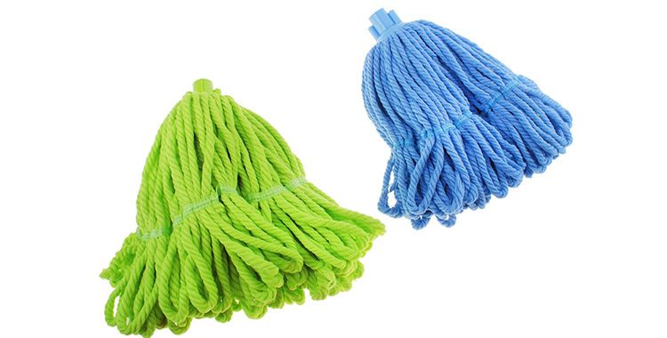 Лентяйки − в дело! Изучаем современные швабры для мытья пола с отжимом, которые избавят вас от забот