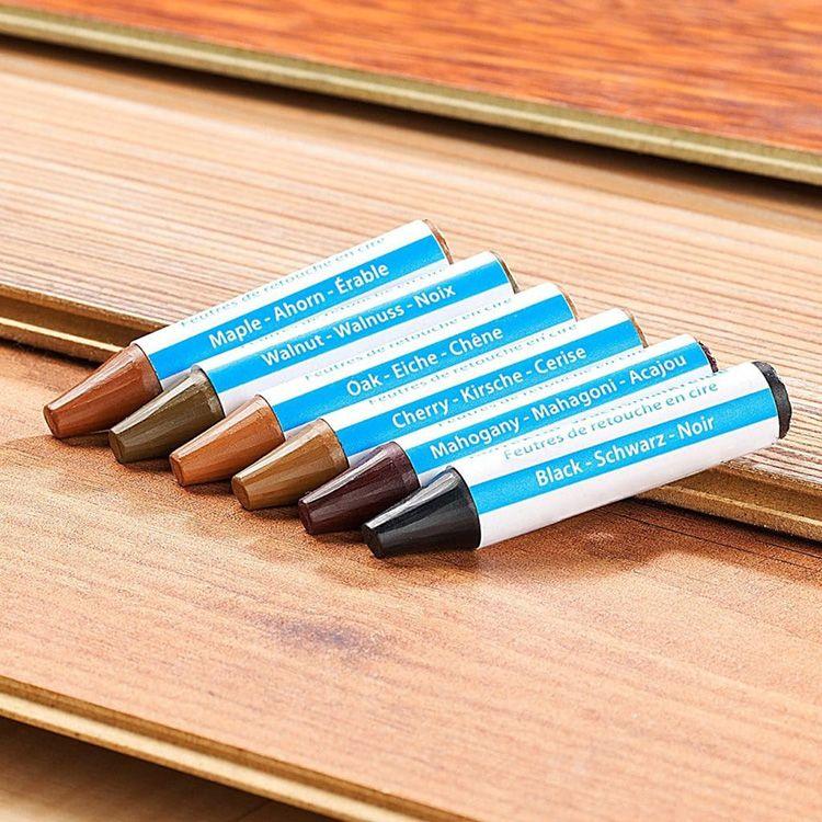 Широкая цветовая гамма позволит подобрать подходящий тон