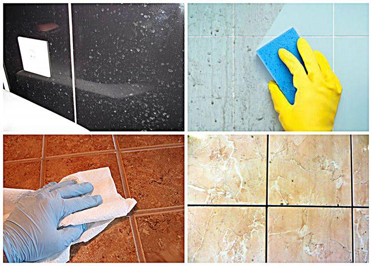 Способов очистки множество