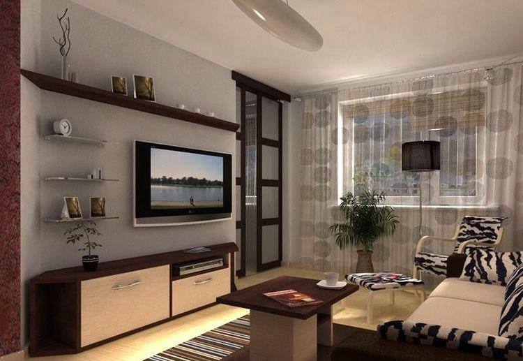 Фото мебели для зала в квартире
