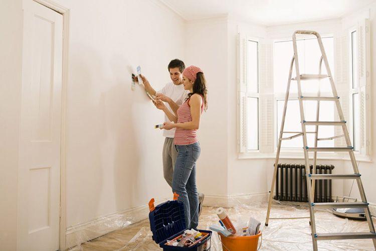 Только вы сами знаете, как качественно сделать ремонт в квартире