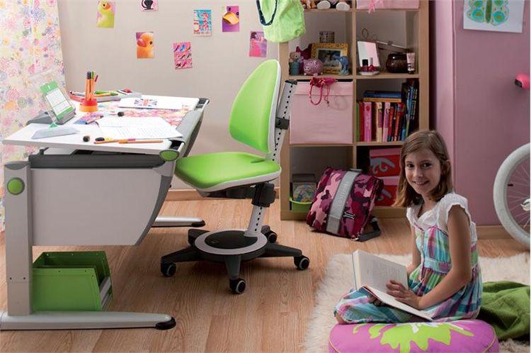 Современные кресла позволяют регулировать сиденье и спинку по высоте