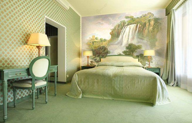 Фрески на стену: каталог, фото, цены, и как с их помощью создать оригинальный интерьер