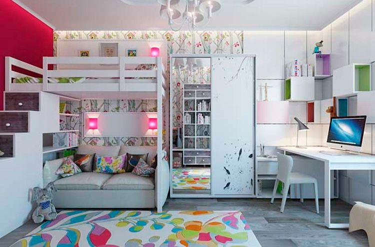 Мебель должна быть красивой и функциональной
