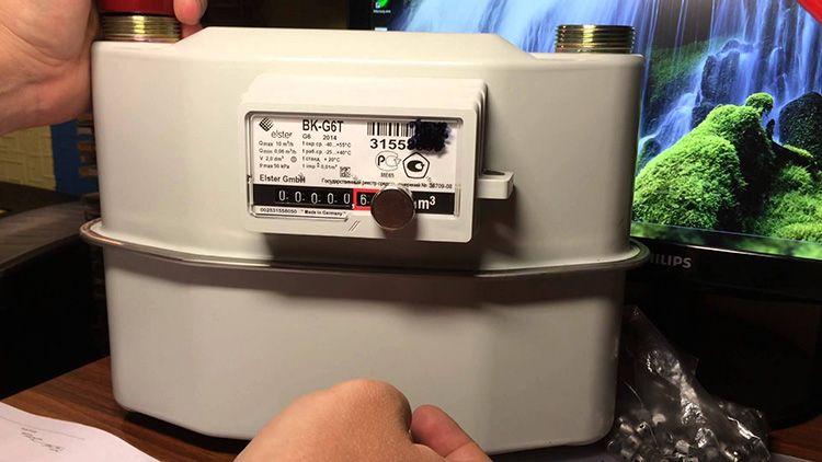 Существует немало способ того, как остановить газовый счётчик, но практически все они довольно сложные и опасные. Наша редакция против установки счётчиков, особенно если эту работу проводить без соответствующих знаний