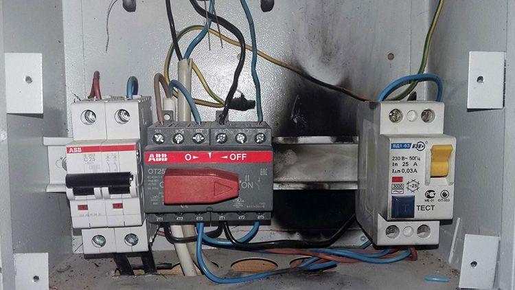 Используя магнит на счётчик, будьте готовы, что последствия могут быть неожиданными: от выхода прибора из строя до перегорания всей электропроводки