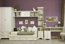 Мебель детская для девочек: материалы изготовления, правила выбора по функциональности и возрасту ребёнка