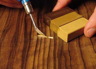 Как быстро и без следов убрать царапины с мебели: самые эффективные средства