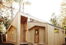 Вопрос дня: действительно ли выгодно покупать сборный дом из дерева
