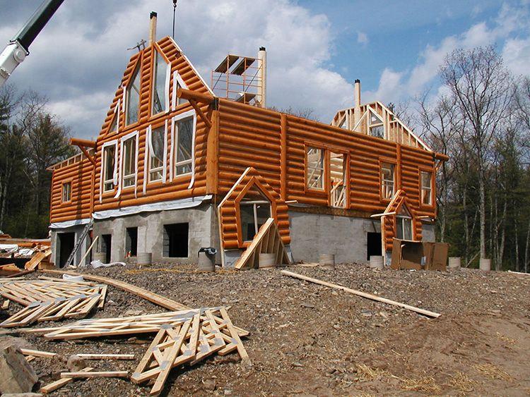 Чтобы строительство не обернулось долгостроем, контролируйте работы на всех его этапах
