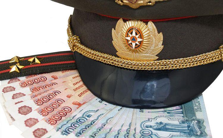 На максимальный коэффициент могут рассчитывать и семьи военнослужащих, погибших при исполнении долга.