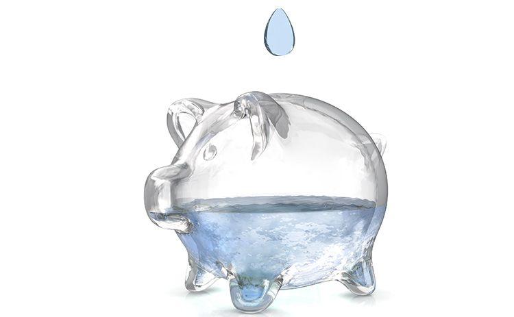 Экономим деньги, сокращая расход воды