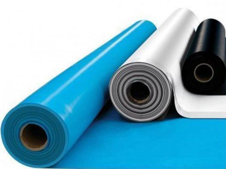 Гидроизоляционные материалы представлены в большом ассортименте