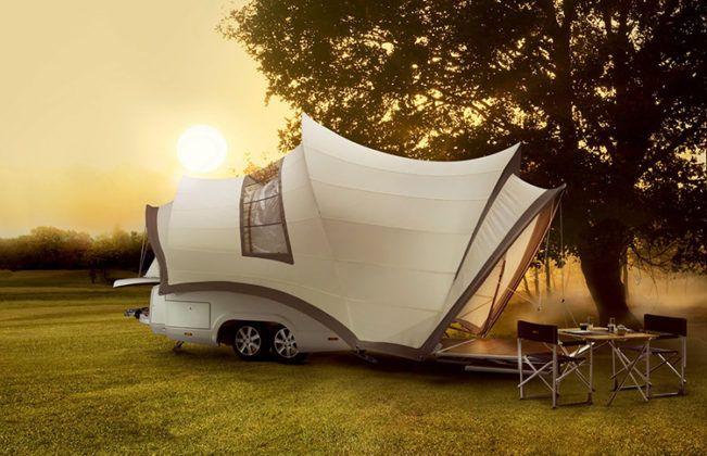 Автодача или дом на колёсах? Изучаем нюансы использования и варианты реализации мечты о путешествии с комфортом