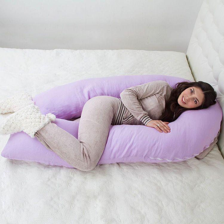 Всегда можно спать в удобном положении