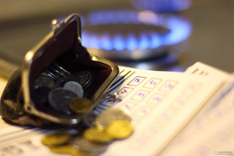 Газ будет обходиться дороже