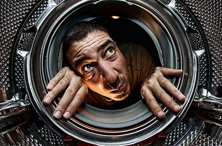 Почему стиральная машина не сливает воду: причины поломок и способы их исправления