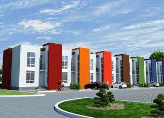 Современный таунхаус: изучаем, что это такое, и стоит ли вкладываться в подобное жильё