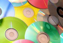 Красота из хлама: поделки из дисков, которые поразят ваше воображение!