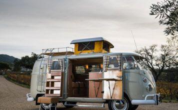 Путешествуем с комфортом, или Зачем нужен дом на колёсах