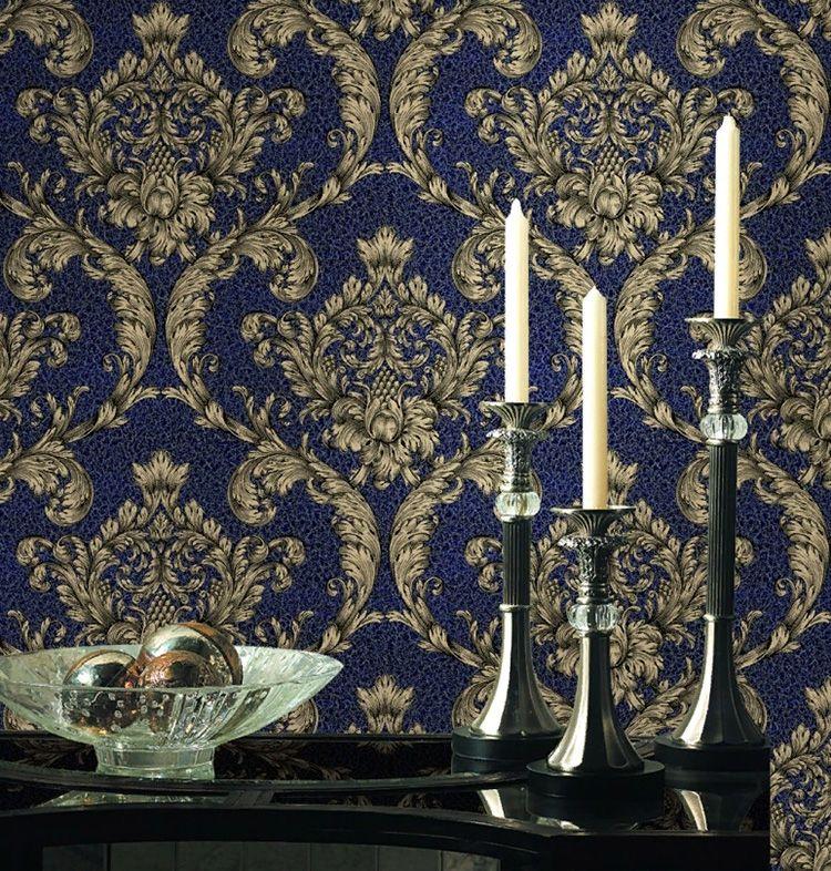 Paravox – представитель классического направления в мире моды и дизайна покрытий на стены