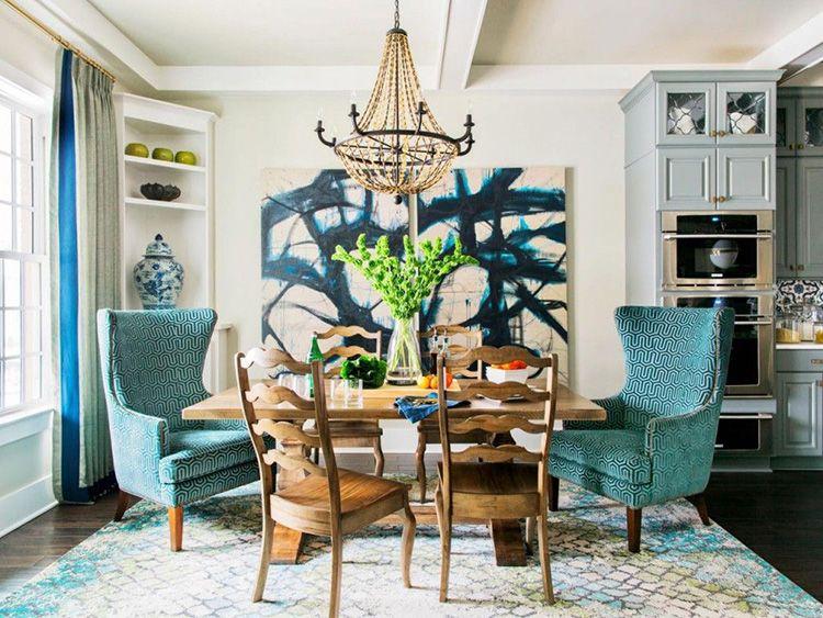 Секрет цвета тиффани в интерьере: изучаем палитру и подбираем нужные оттенки мебели и аксессуаров с помощью оригинальных фото