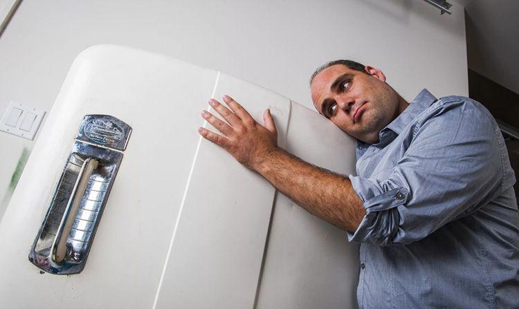 Если вы действительно жить не можете без своего холодильника, позаботьтесь о его правильной перевозке!
