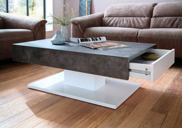 Форма, материал и цвет стандартных журнальных столиков, обычно, определяются стилем, в котором оформлен весь интерьер жилища.