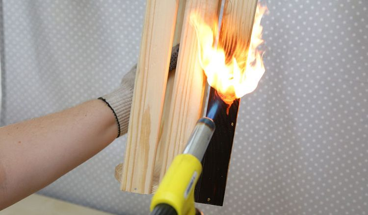 Сделать самостоятельно термообработку натуральной древесины не так уж и сложно