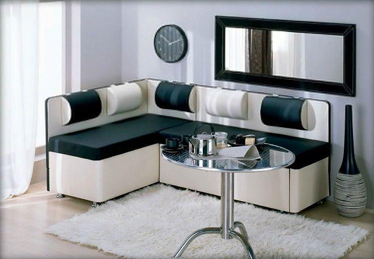 Отличный вариант – диванчик с раскладушкой.