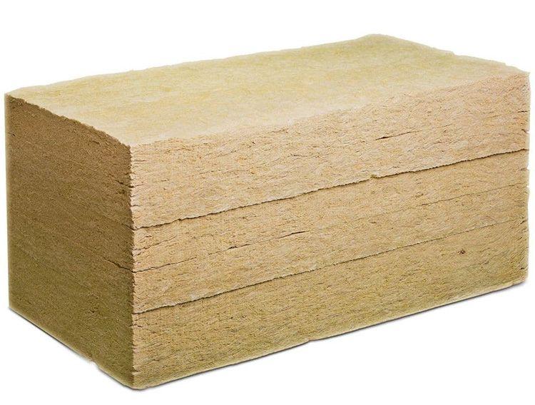 Каменная вата – достаточно популярный материал