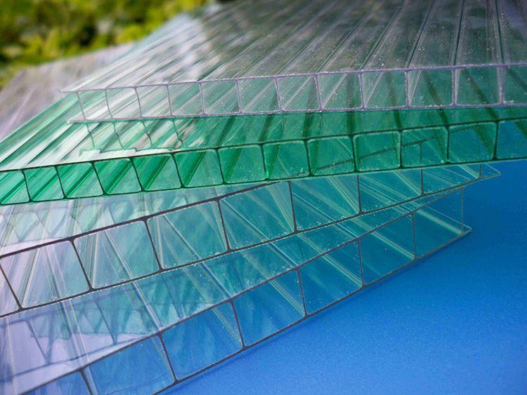 Полости – гарантия высоких теплоизоляционных свойств