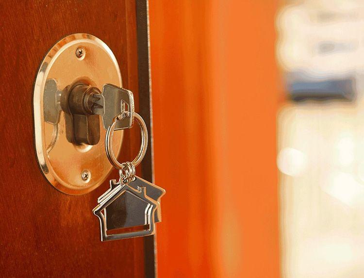 Квартирные кражи на данный момент являются самым часто встречающимся типом преступлений.
