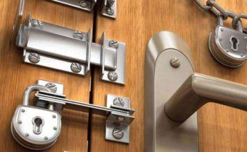 Правильный замок для двери: как выбрать тот, что защитит от взлома