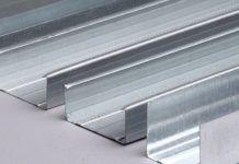 Профиль для гипсокартона: размеры и виды, нюансы выбора для разных отделочных материалов, особенность крепежа