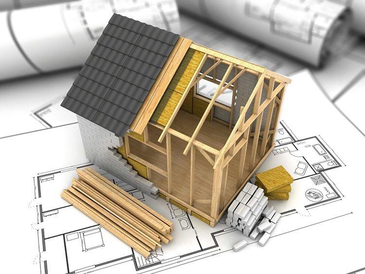 Профессиональные программы для проектирования дома позволяют в прямом смысле разобрать ваш дом «по косточкам»