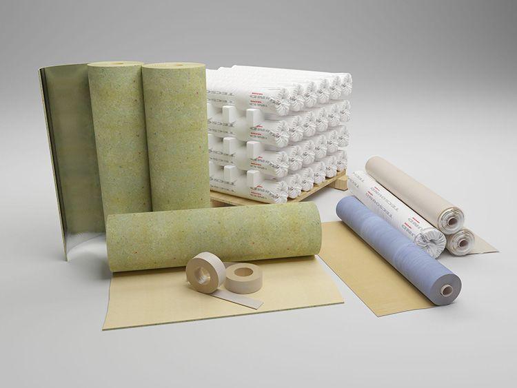 Современные материалы представлены в большом ассортименте