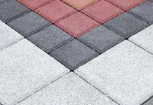 Лучший материал для декора участка: тротуарная плитка для дорожек на даче с описанием характеристик и цен