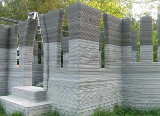 От фантастики к реальности: применение 3D-принтера в строительстве домов