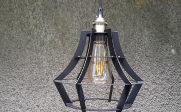 Светильники в стиле лофт: особенности, виды, возможность самостоятельного изготовления