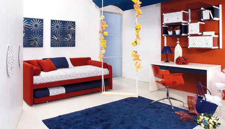 Фото детской диван-кровати