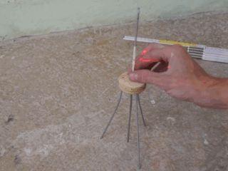 Формируем самовыравнивающийся наливной пол своими руками: пошаговая инструкция с видео