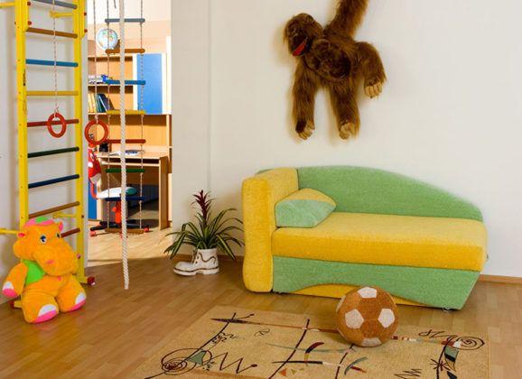 Как купить хорошую детскую тахту: фото моделей, требования, критерии выбора