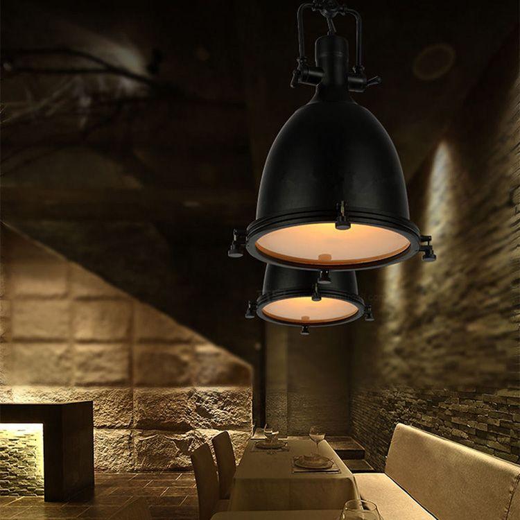 Промышленные светильники – простота и функциональность