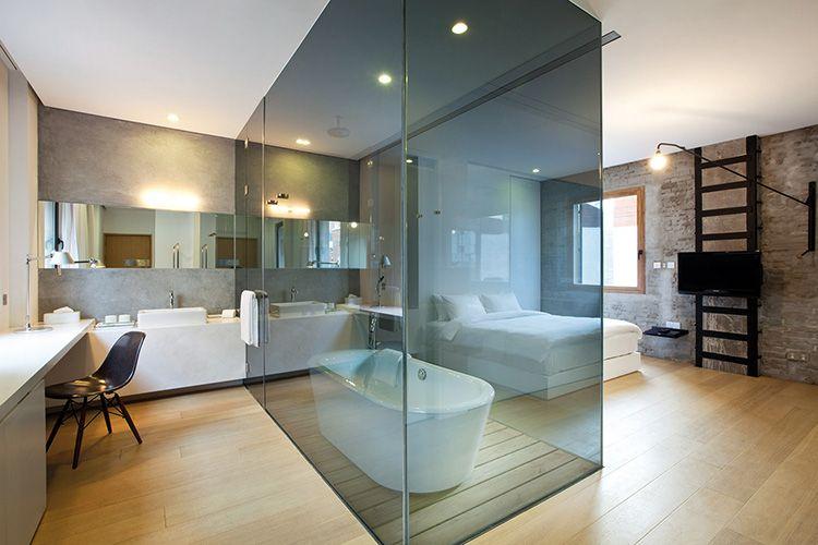 Тип стеклянной конструкции диктует условия ее установки