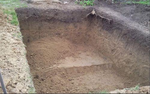 В помощь дачнику: погреб на участке и советы по его обустройству